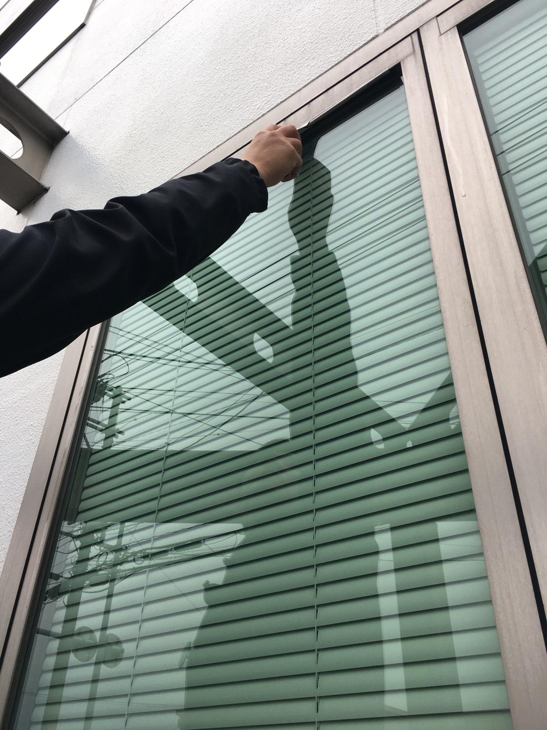 福岡の窓クリーニングはクリーンアーツへ