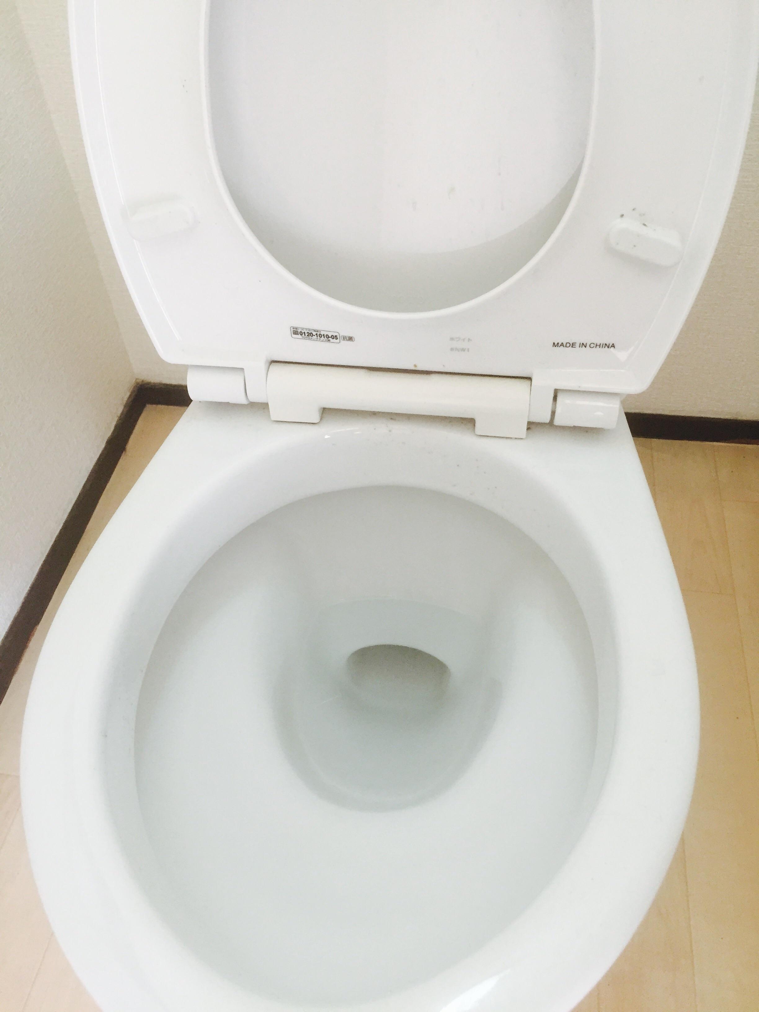 福岡のトイレクリーニングはクリーンアーツへ