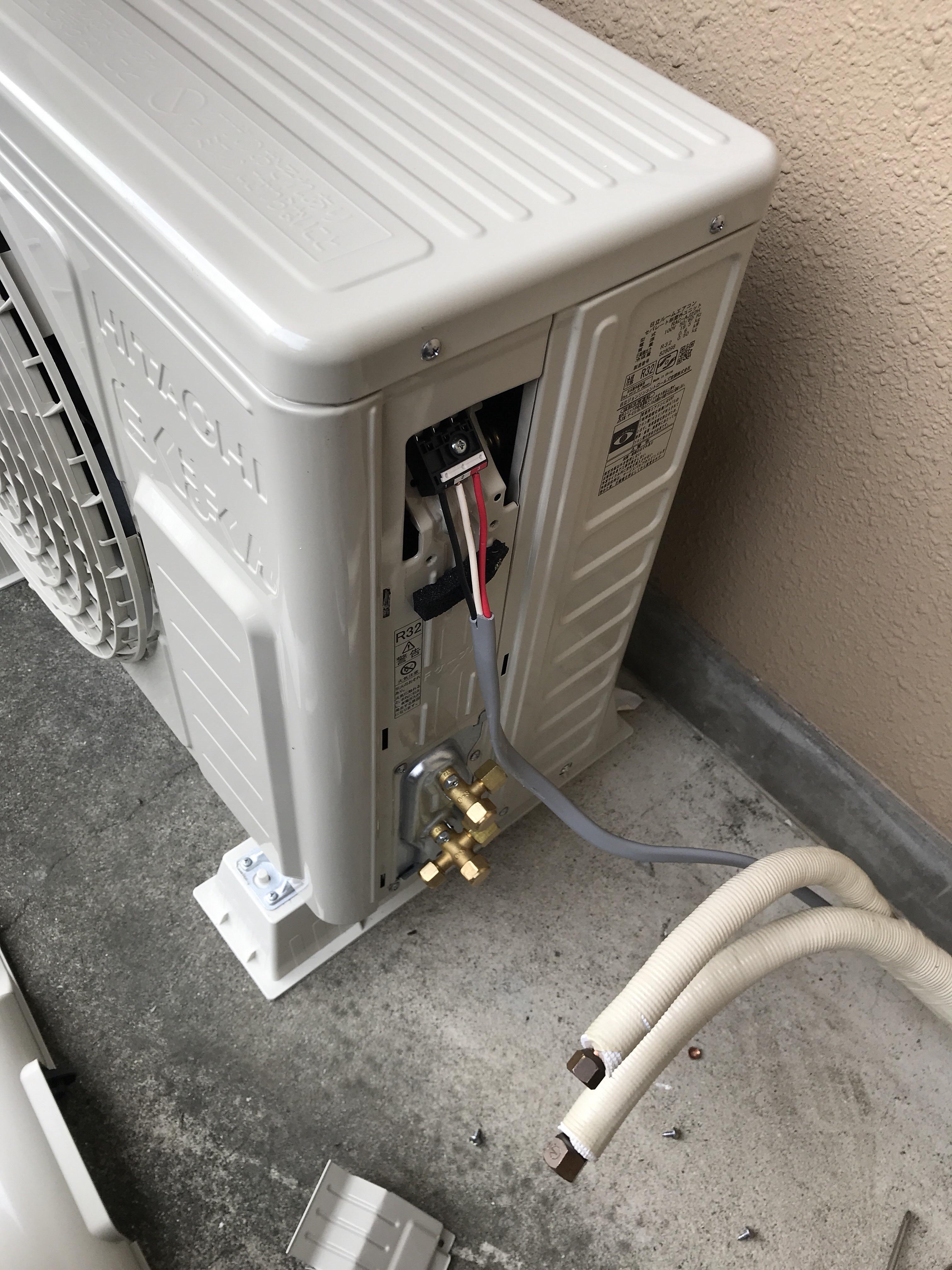 福岡でエアコンの入替はクリーンアーツへ
